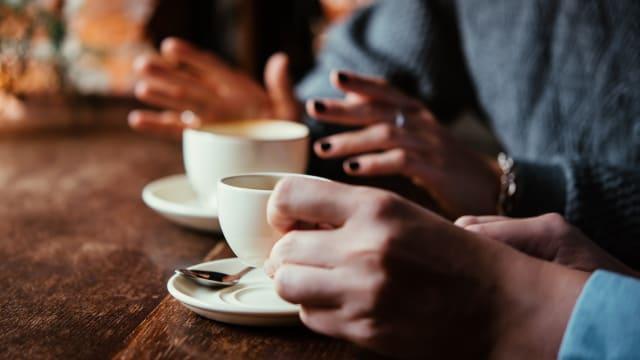 Bitte keinen Nespresso: Der Basler Verwaltung  ist BIO nicht gut genug. Bild: Shutterstock