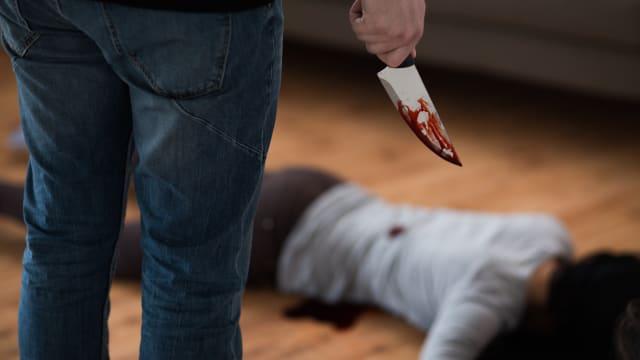 Mehr Gewaltverbrechen bei Jugendlichen im Jahr 2020. (Foto: Shuttersdock)