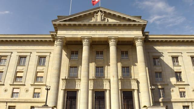 Das Bundesgericht will keinen Grundsatzentscheid fällen Bild: Shutterstock