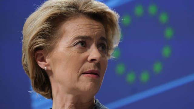 Der Bundesrat soll EU-Kommissionspräsidentin von der Leyen ein Kanada-Abkommen vorschlagen. (Bild: Shutterstock)