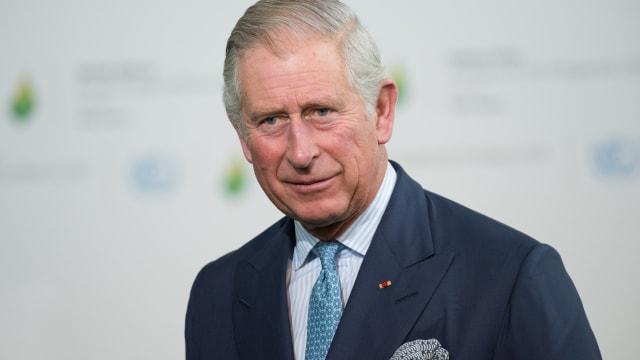 Katastrophen-Ankündigungen am Laufmeter:  Prinz Charles. Bild: Shutterstock