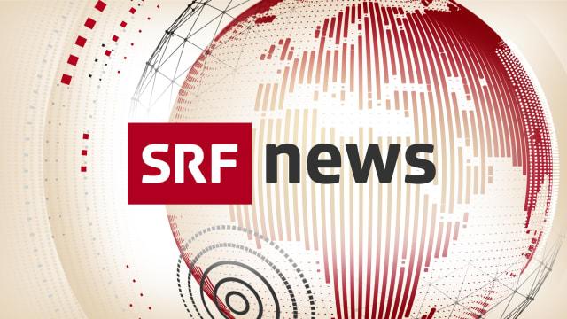 Weniger Berichterstattungen aus den Kantonen Bild: Screenshot SRF