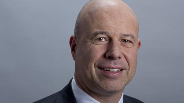 Gemäss Gewerbepräsident Nationalrat Fabio Regazzi (Mitte, TI) bedroht das Rahmenabkommen die Wettbewerbsfähigkeit der Schweiz. (Bild: www.parlament.ch, CC-Lizenz)