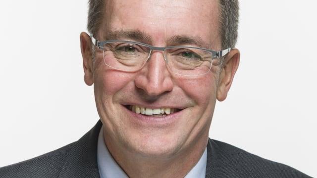 SVP-Nationalrat Roland Büchel (SG) findet die Beschlüsse der Kommission eine «Farce».