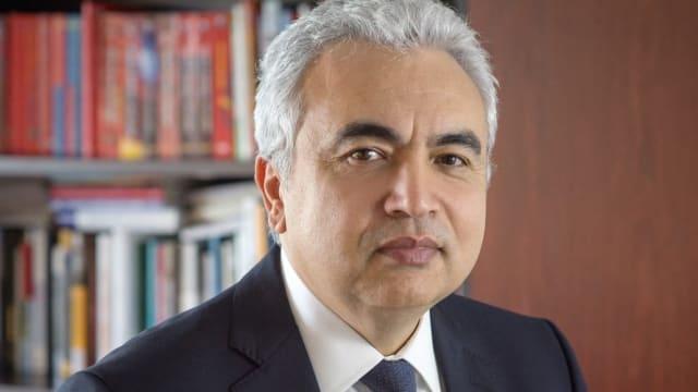 «Grösste Herausforderung der Menschheit» - IEA-Chef Fatih Birol