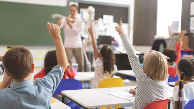 In der Volksschule sei Rassismus allgegenwärtig - auch wegen den Lehrern, finden zwei Menschenrechtsaktivistinnen.