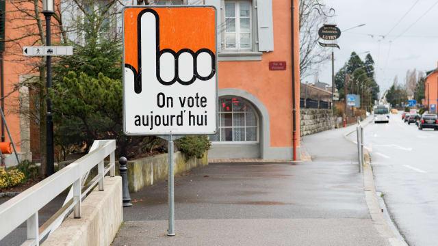 Die Demokratie ist fragil. Passt man nicht auf, droht sie zu erodieren.