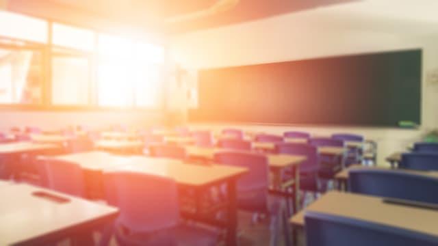 Wie wird in Zukunft unterrichtet? Die KV-Reform wird vieles Gewohnte auf den Kopf stellen. Foto: Shutterstock