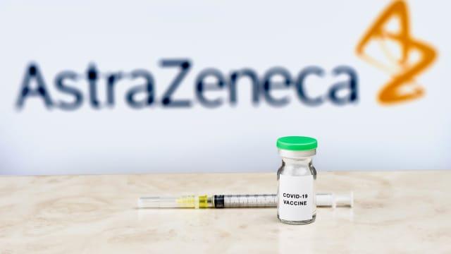 Wird es wohl in der Schweizer weiterhin nicht geben: Das Vakzin von AstraZeneca (Bild: Marco Verch).