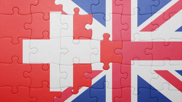 Die EU hat kein Konzept zur Kooperation mit Nachbarländern, die ihr nicht beitreten wollen. /Bild: Shutterstock)