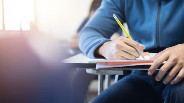 KV-Schüler werden mit grossen Veränderungen konfrontiert werden. Foto: Shutterstock