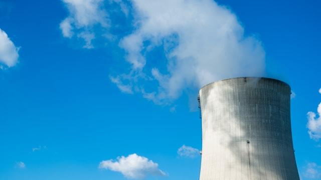 Gibt es künftig auch ohne Atomkraftwerke genügend Strom? Bild: Shutterstock
