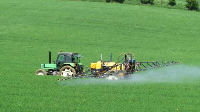 In der Landwirtschaft bleibt alles wie gehabt.
