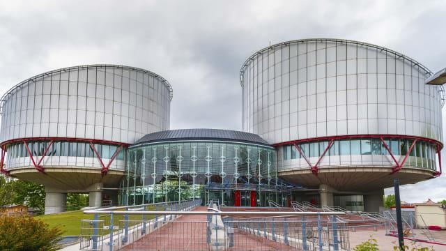 Die Klimaseniorinnen sind an den Europäischen Gerichtshof für Menschenrechte in Strassbourg gelangt. Bild: Shutterstock