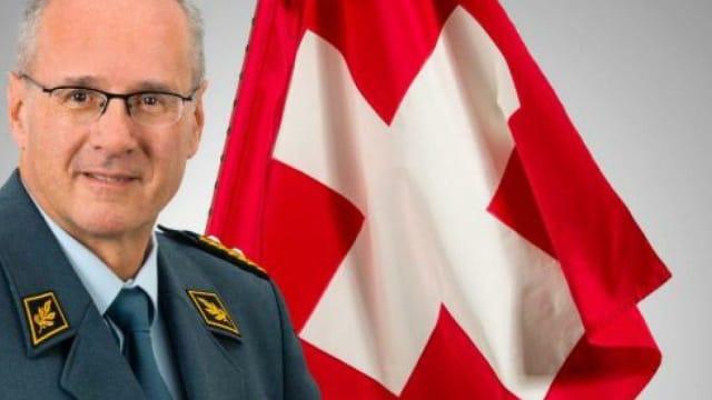 Bild: Webseite Schweizer Armee