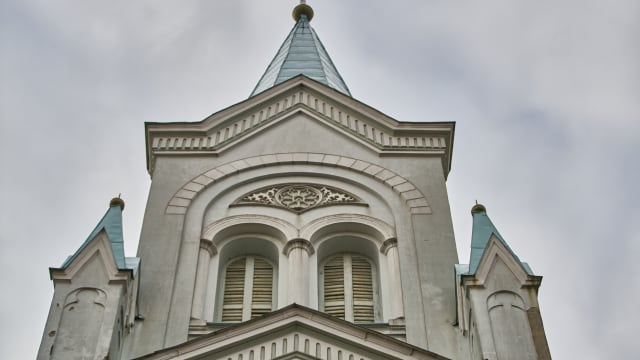 Die Kirche trauern um das CO2-Gesetz (Bild: Shutterstock)