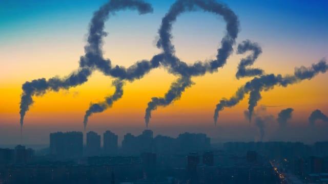 Die EU will erreichen, dass auch aussereuropäische Länder den Klimaschutz vorantreiben. Bild: Shutterstock