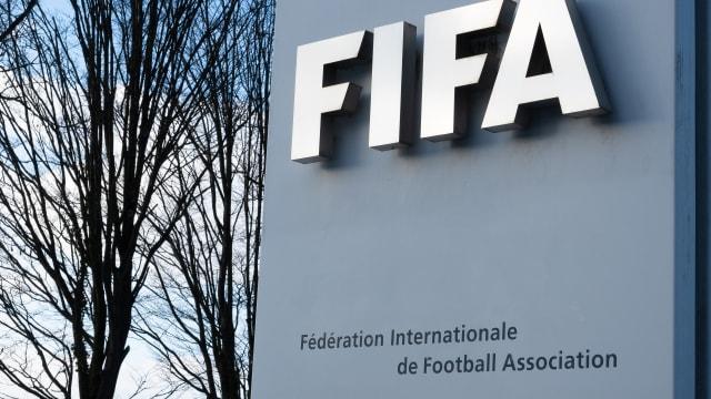 Hauptgebäude der Fifa in Zürich (Bild: Shutterstock)