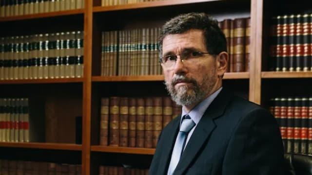 Peter Ridd - renommierter australischer Ozeanwissenschaftler. Bild: Institute of Public Affairs