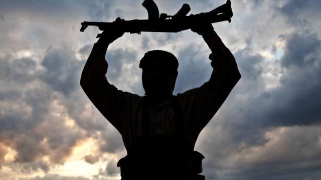 Ein in Genf registrierter islmaistischer Verein bejubelt die Taliban. (Bild: Shutterstock)