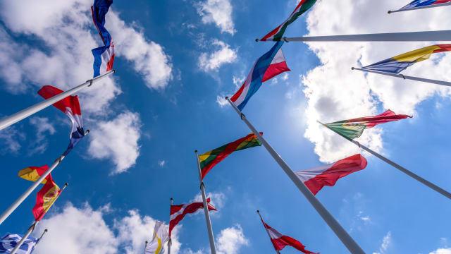 Mit der Kohäsionsmilliarde hat die Schweiz zur Entwicklung ärmerer EU-Länder beigetragen.