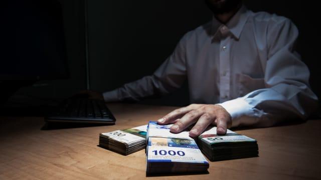 Die Pandemie kostete uns bereits über 24 Milliarden Franken. Nun wird neues Geld gesprochen. (Bild: Keystone)