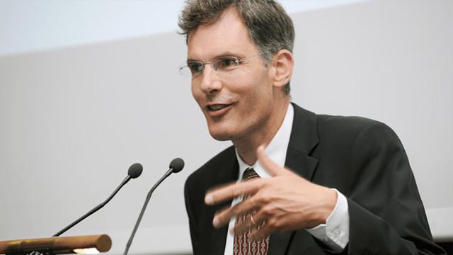 Michael Esfeld: ein Wissenschaftsphilosoph, der sich aus Sorge um die Wissenschaftlichkeit der Wissenschaften in einen scharfen Kritiker der Coronapolitik verwandelt hat.