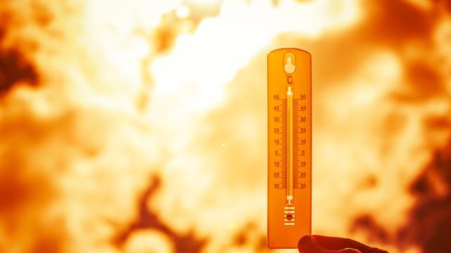 Der Temperaturverlauf in den letzten Jahrhunderten und Jahrtausenden ist sehr umstritten. Bild:  Keystone