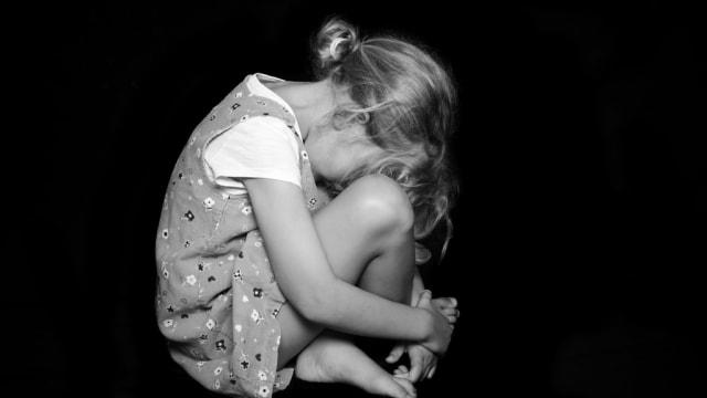 Justizmilde auf dem Rücken der Schwächsten. Die meisten Kinderschänder sind auf freiem Fuss. (Foto: Symbolbild Keystone)