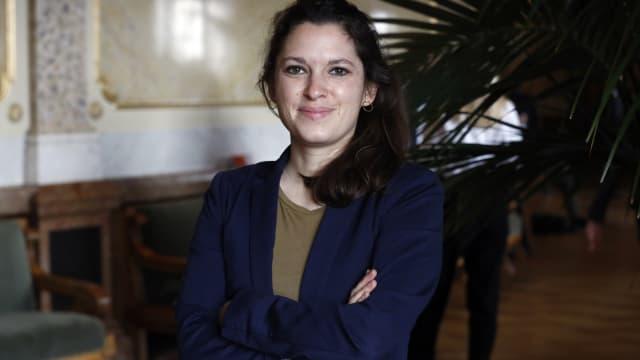 Plötzlicher Meinungsumschwung bei der SP: Co-Präsidentin Mattea Meyer (Bild: Ruben Sprich)