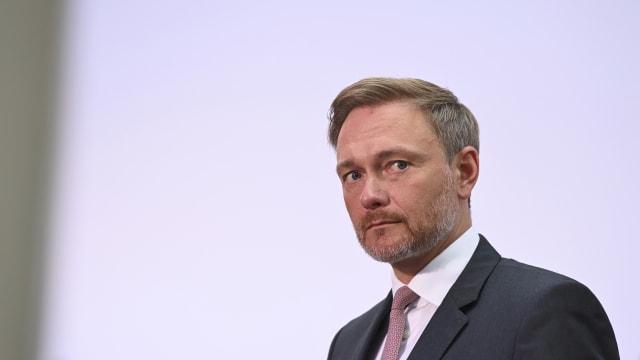 Was macht der Königsmacher? Christian Lindner, FDP-Chef.
