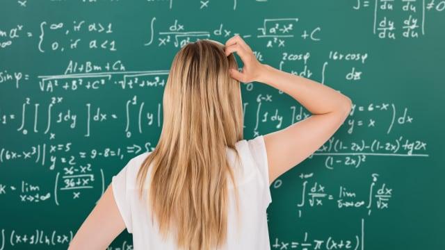 Teile der Schüler sind nicht mal mehr unterrichtbar. Foto: Shutterstock