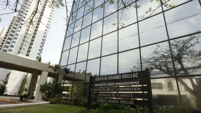 Der Inbegriff einer Anwaltskanzlei in einer Steueroase: Sitz von Mossack Fonseca in Panama. Die Kanzlei stellte 2018 als Folge der geschäfts- und rufschädigenden «Panama Papers» ihre operative Tätigkeit ein. Bild: Keystone