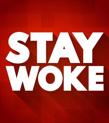 «Wokeness» ist das neue Kampfbegriff der Political-Correctness-Bewegung. (Bild: shutterstock)