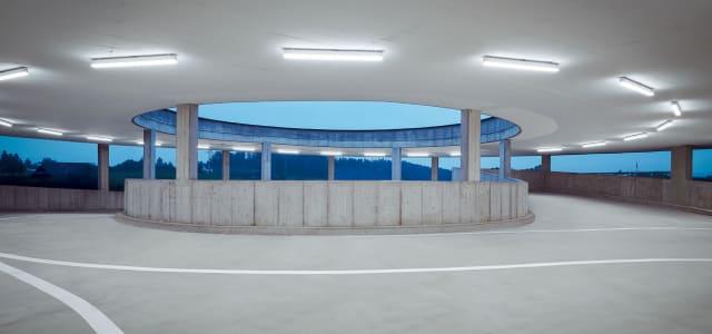 AMAG Parkhaus