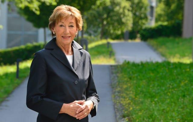 Beatrice Tschanz: «Die Generation der nächsten Alten braucht vor allem Bewusstsein»