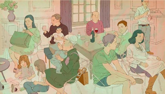 Illustration: Andreas Gefe