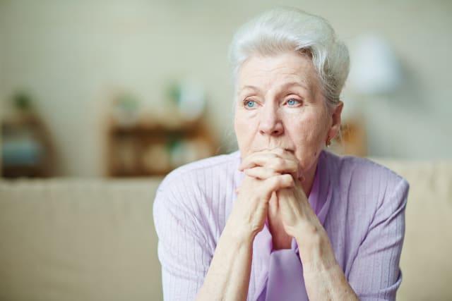Einsamkeit ist ein grosser Risikofaktor für körperliche und psychische Krankheit. (Symbolbild)