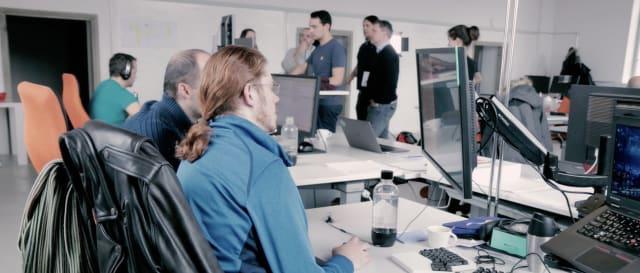 Web Entwicklung für gute Performance und Stabilität, sowie Flexibilität