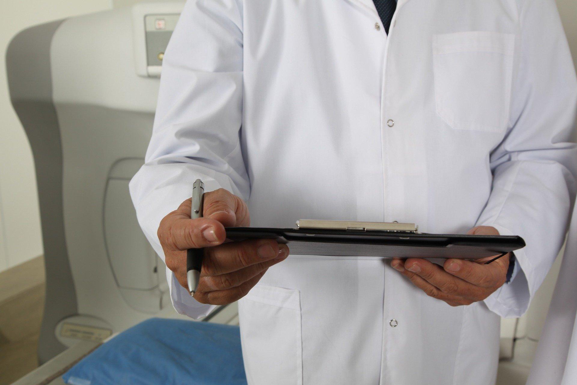 Neuer Ärzte-Kodex schreibt vor, was eigentlich selbstverständlich sein sollte