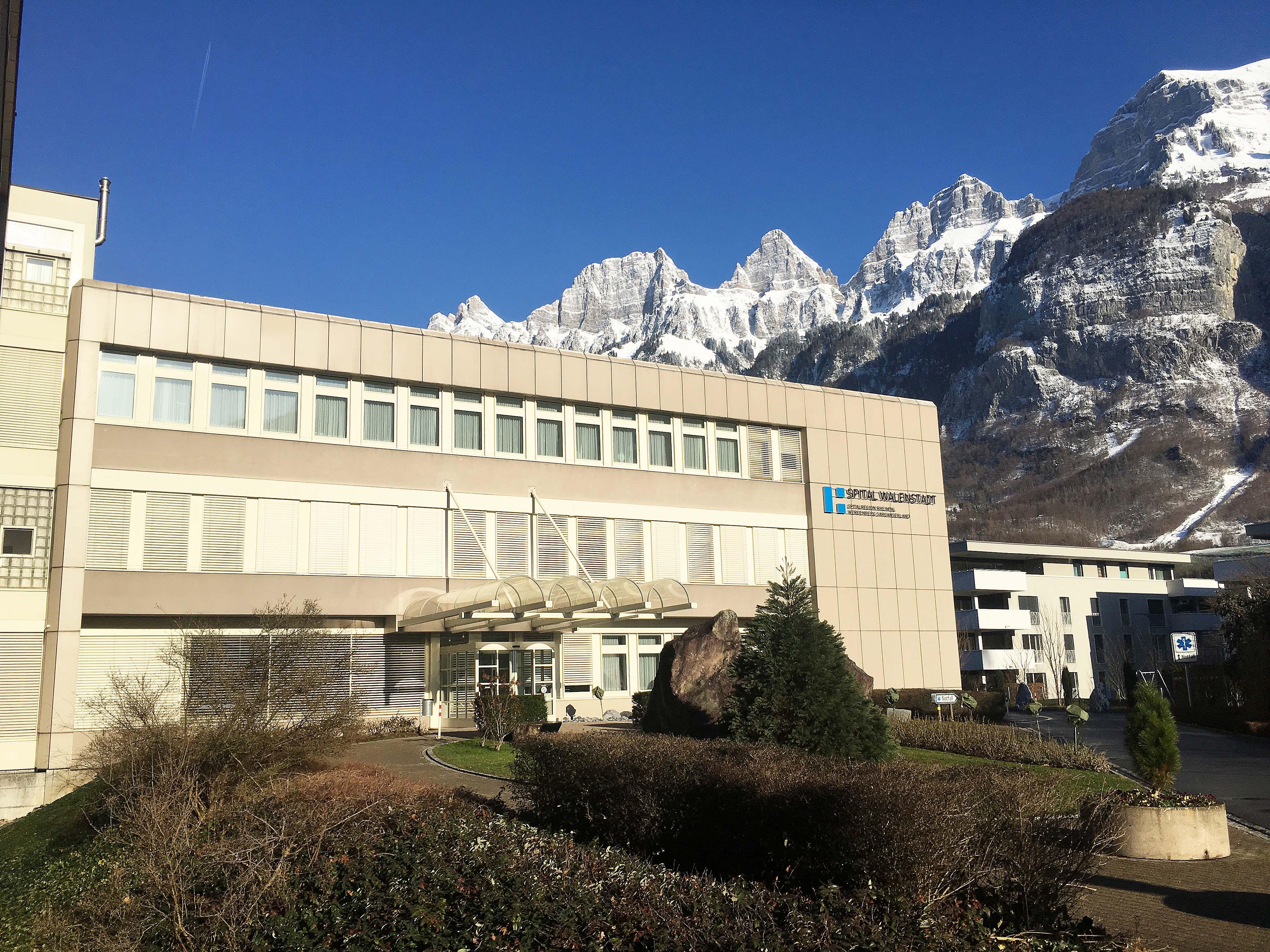 St. Galler Spitalverwaltungsrat muss Akten herausrücken