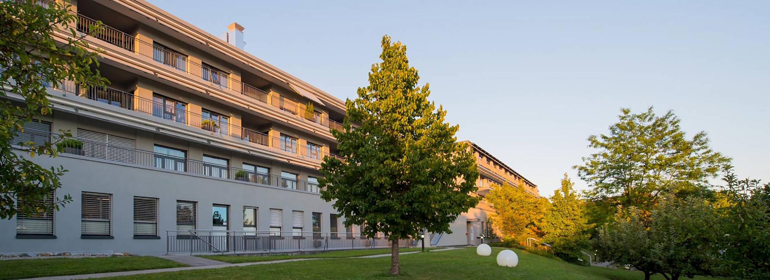 Erste Zahlen des Swiss Medical Networks