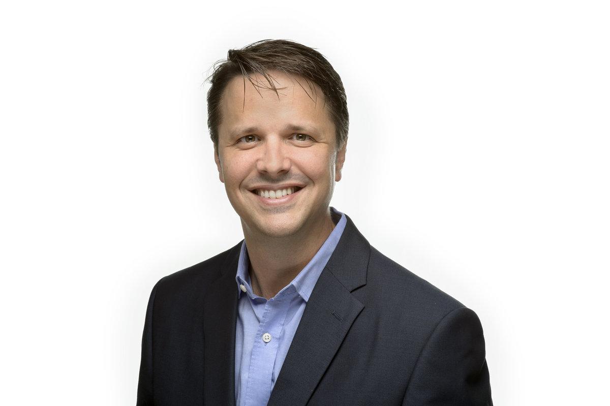 Jürg Baumann wird neuer Direktor Finanzen und IT
