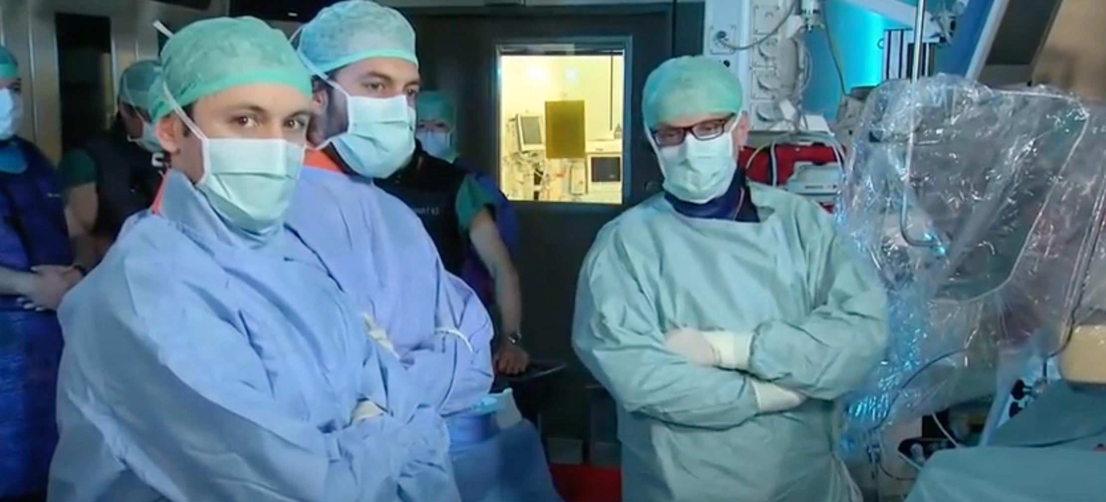 Zürcher Herzchirurgie: Die Motive des «Whistleblowers» bleiben unklar