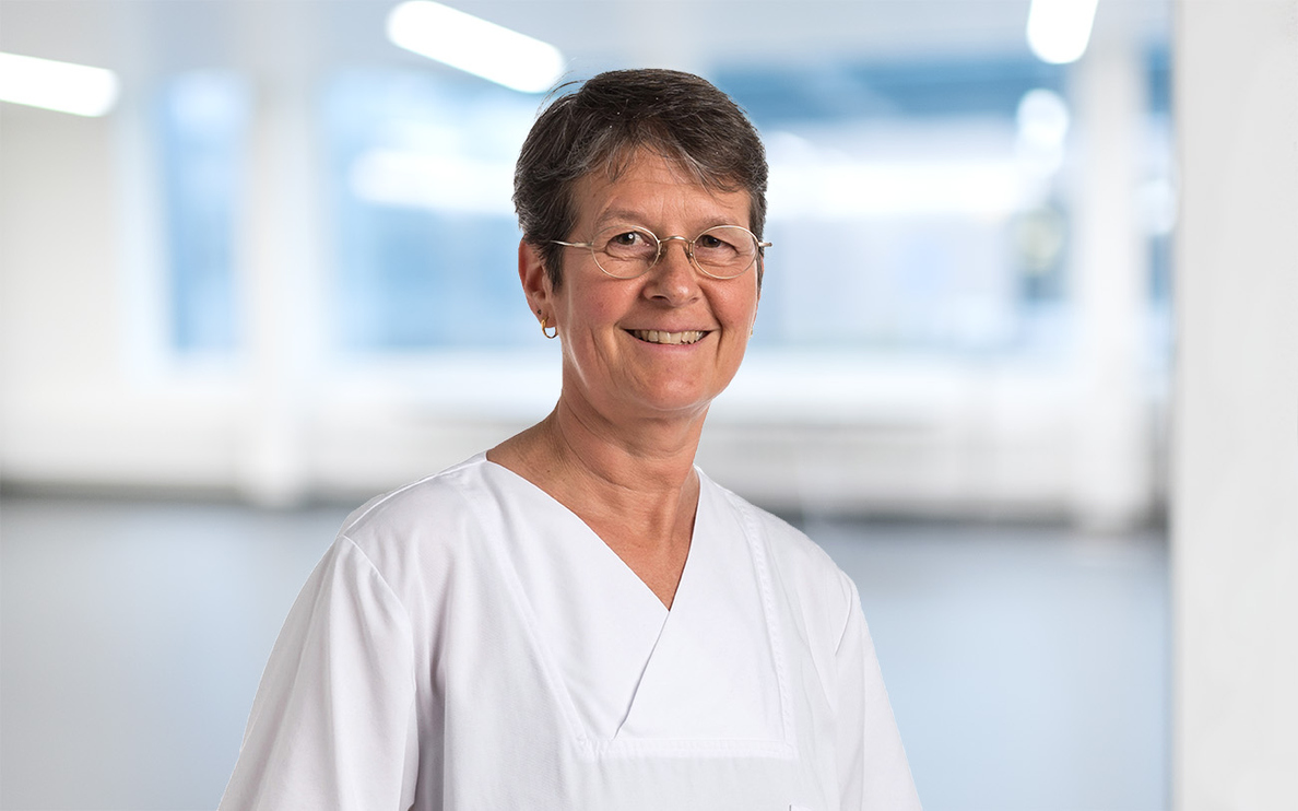 Neues Amt für Leitende Ärztin der Insel Gruppe