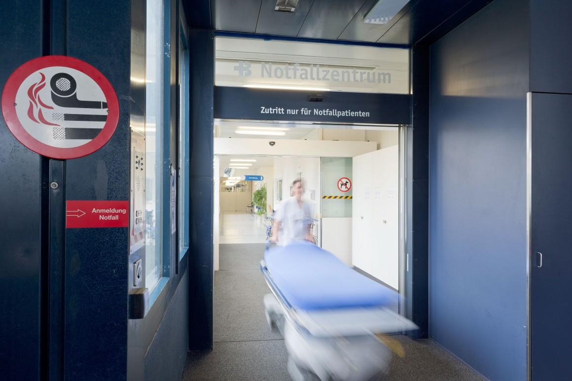 Sorgfaltspflicht verletzt: Spital zieht Urteil nicht weiter
