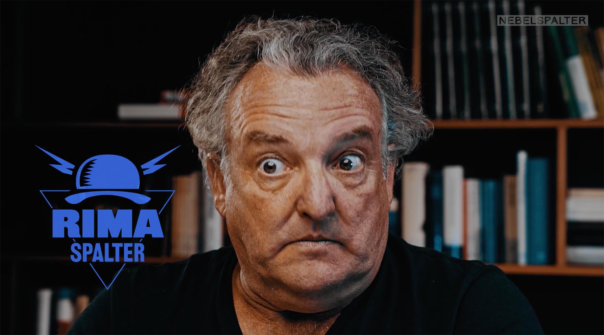 Rima-Spalter mit Marco Rima: Wie Trappatoni die Pandemie bekämpfen würde