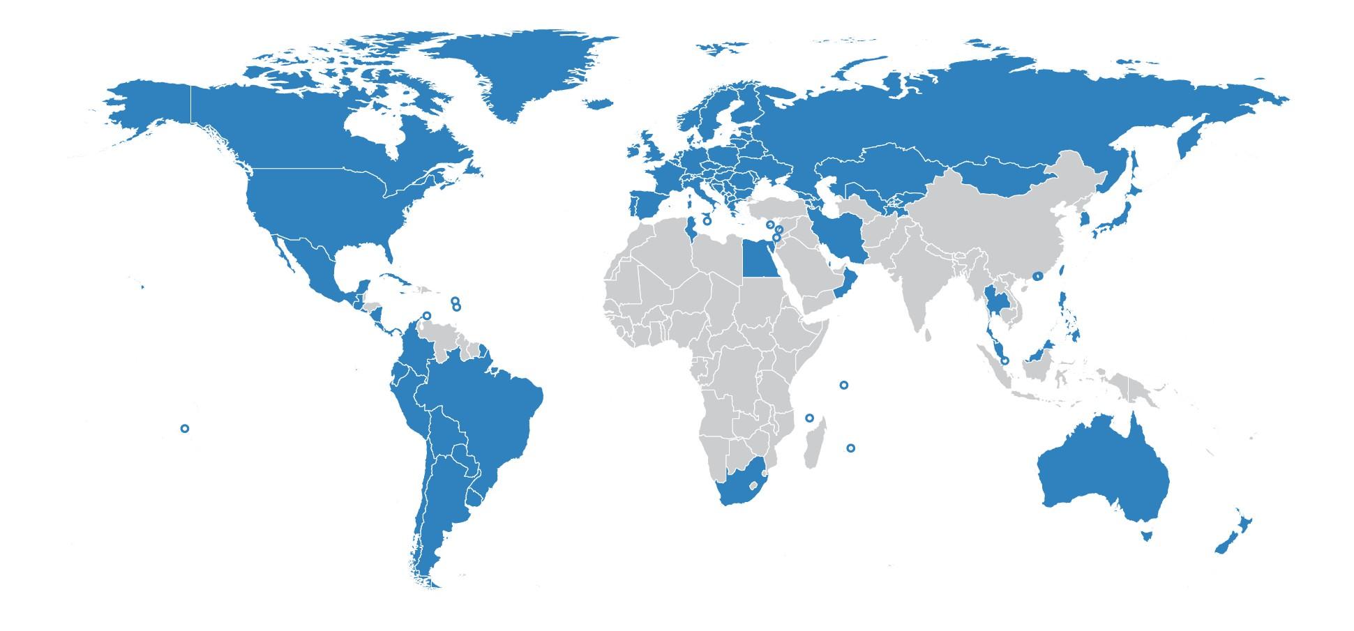 Covid: Forscher vergleichen weltweite Sterberate