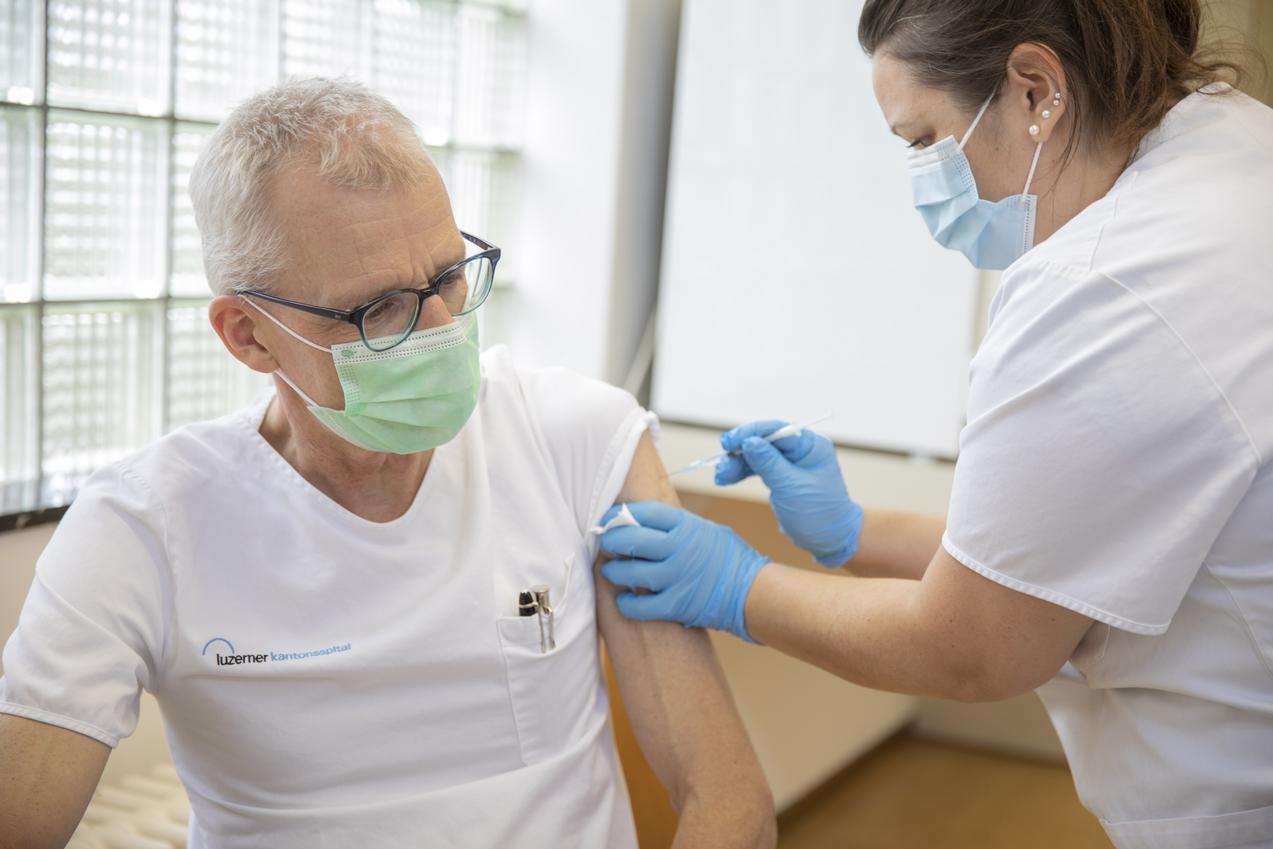 Impfnacht: Die Mehrheit setzt auf Johnson & Johnson