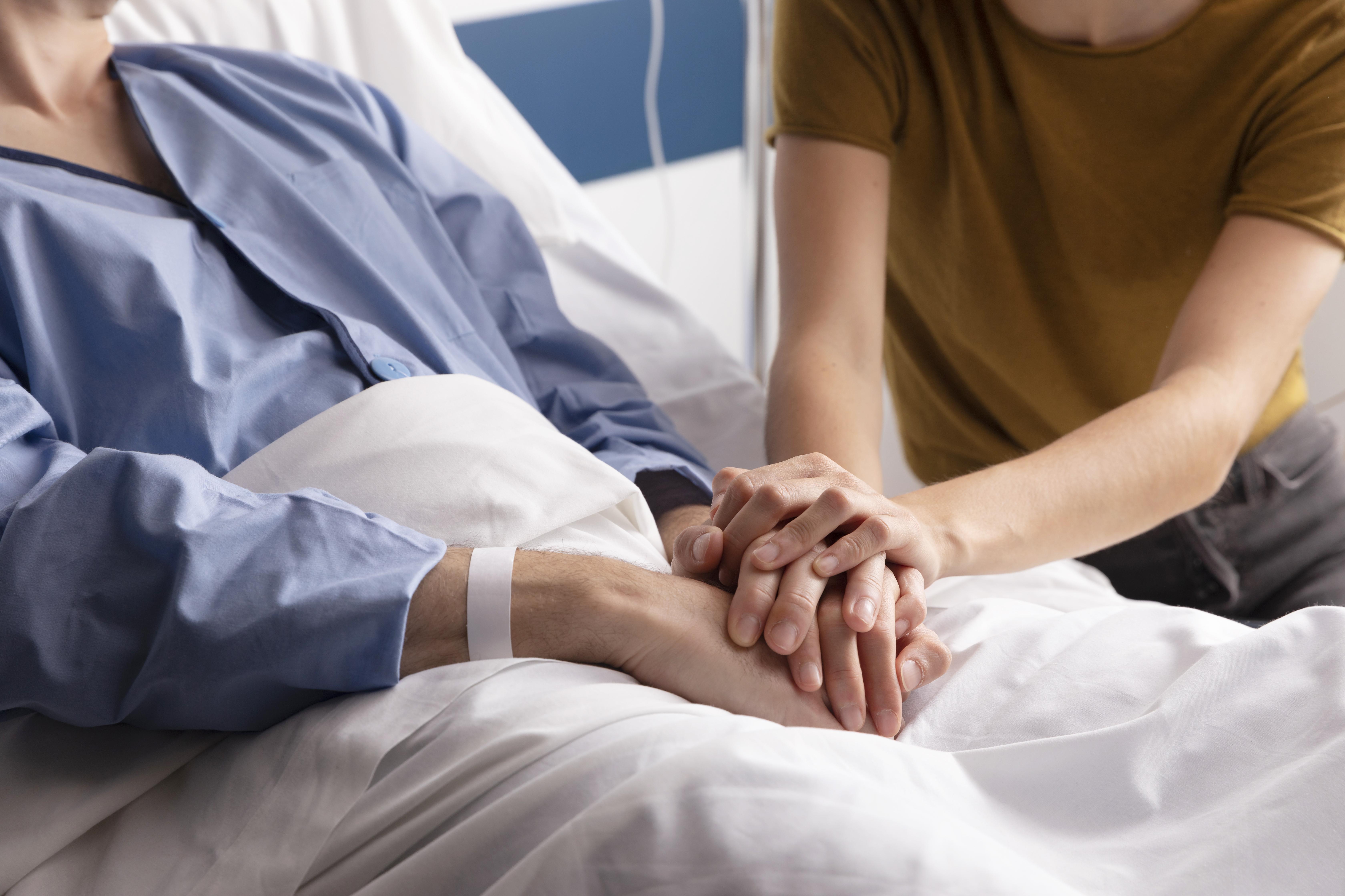 Grün, blau oder gelb: Neue Patienten-«Bändeli» markieren Status